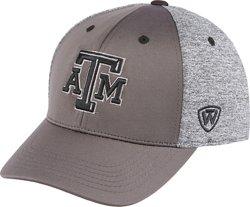 Top of the World Men's Texas A&M University Season 2-Tone Cap