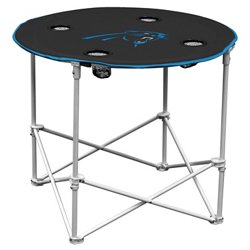 Logo™ Carolina Panthers Logo Round Table
