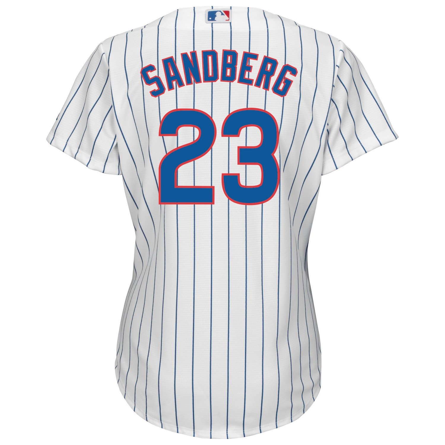 best loved 6e040 6e028 Majestic Women's Chicago Cubs Ryne Sandberg #23 Cool Base Replica Jersey