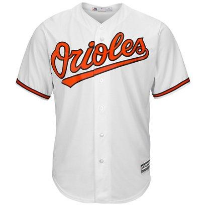 591f75bda Majestic Men s Baltimore Orioles Brady Anderson  9 Cool Base Replica Jersey