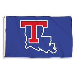 BSI Louisiana Tech University 3'H x 5'W Flag