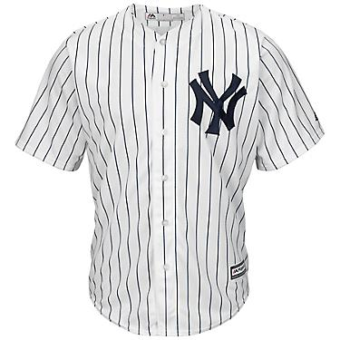 online retailer da11d 44b7c Majestic Men's New York Yankees Thurman Munson #15 Number Only Cool Base  Replica Jersey