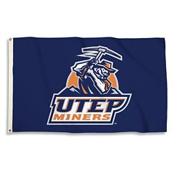 BSI University of Texas at El Paso 3'H x 5'W Flag