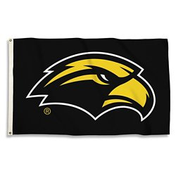 BSI University of Southern Mississippi 3'H x 5'W Flag