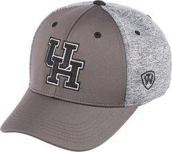 Top of the World Men's University of Houston Season 2-Tone Cap