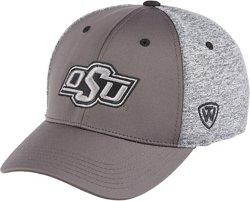 Top of the World Men's Oklahoma State University Season 2-Tone Cap