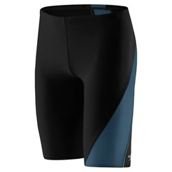Men's Revolve Splice Swim Jammer