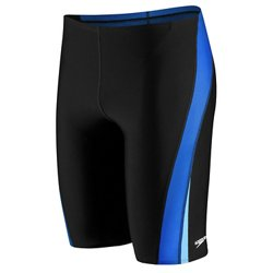 Men's Launch Splice Swim Jammer