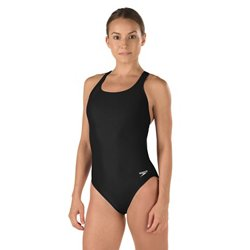 Women's PowerFLEX Eco Solid Super Pro 1-Piece Swimsuit