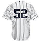 e5a048671 Men s New York Yankees CC Sabathia  52 Cool Base® Jersey