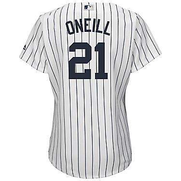 quality design bb2e3 0c595 Majestic Women's New York Yankees Paul O'Neill #21 Cool Base Replica Jersey