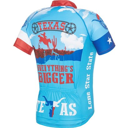 ... Canari Men s Texas Retro Cycling Jersey. Bike Jerseys. Hover Click to  enlarge. Hover Click to enlarge da0b0c0c0