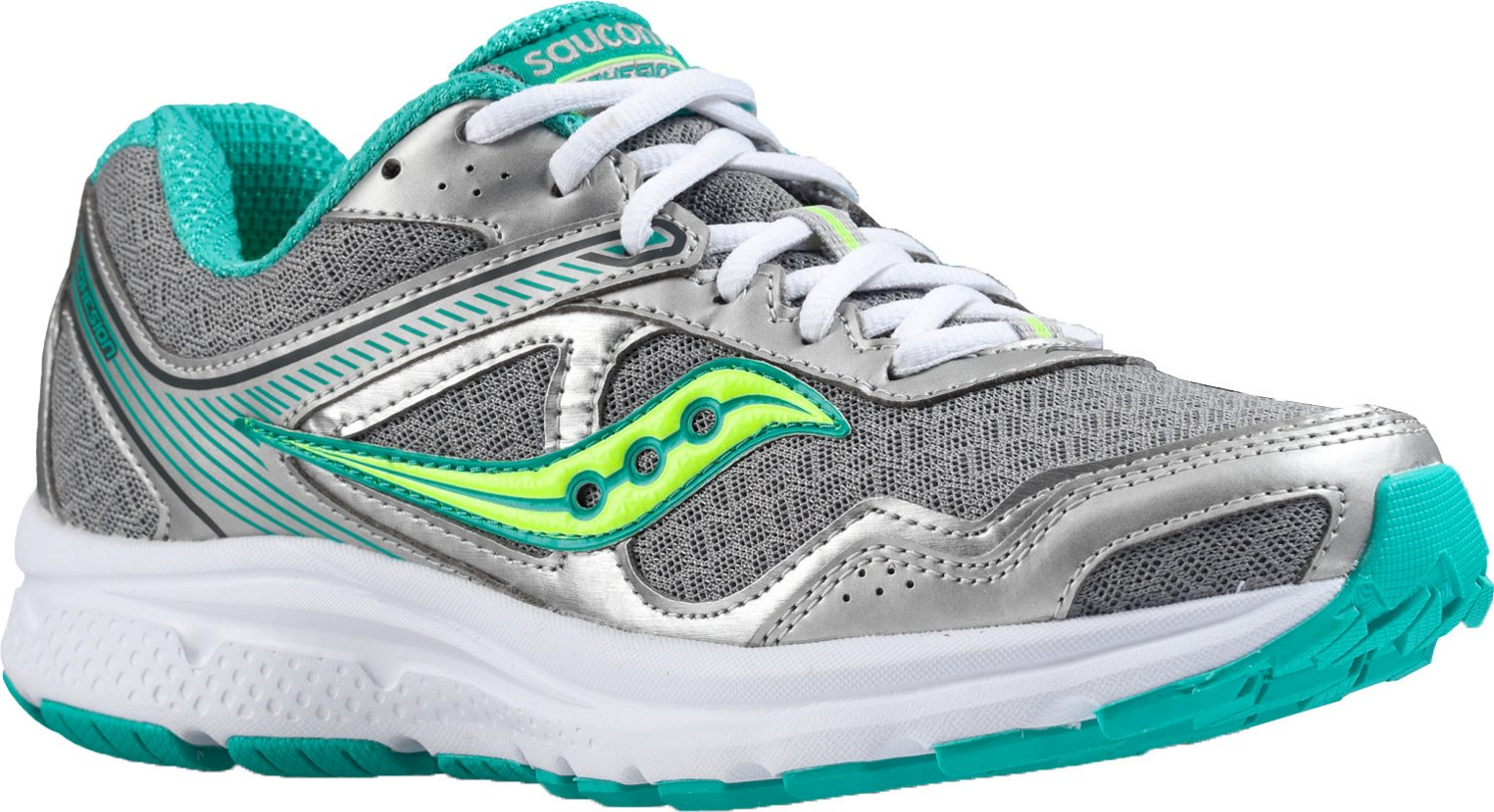 Saucony™ Women's Cohesion 10 Running Shoes - view number 2