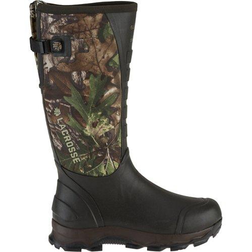 LaCrosse® Men's 4xAlpha Realtree Xtra® Green Snake Boots