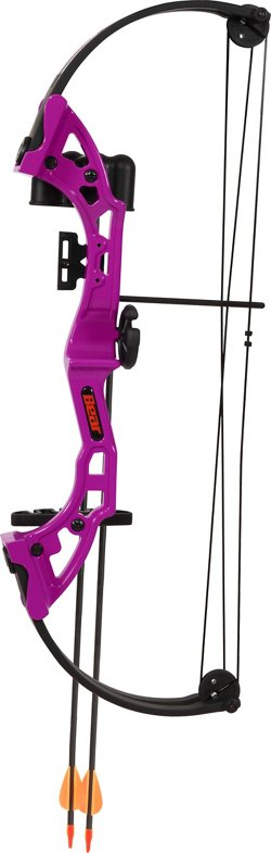 Bear Archery Youth Compound Bow
