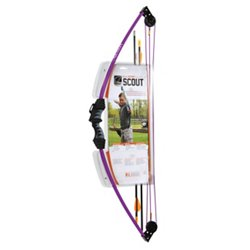 Youth Scout Compound Bow