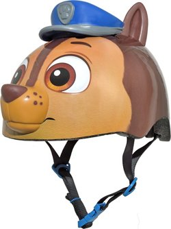 PAW Patrol Toddlers' Officer Chase Multisport Helmet
