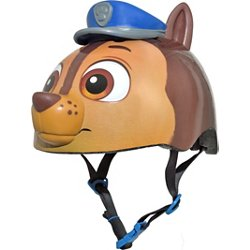 Toddlers' Officer Chase Multisport Helmet