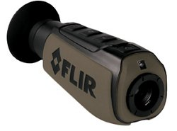 FLIR® Scout III Thermal Night Vision Monocular