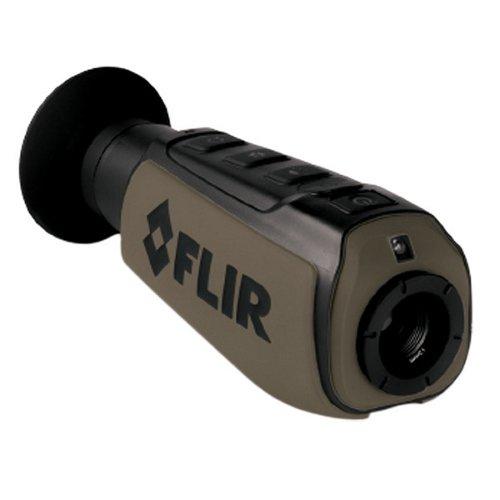 FLIR® Scout III Thermal Night Vision Monocular