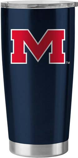 Boelter Brands University of Mississippi GMD Ultra TMX6 20 oz. Tumbler