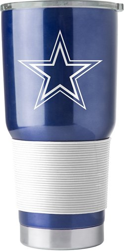 Boelter Brands Dallas Cowboys GMD Ultra TMX6 30 oz. Tumbler