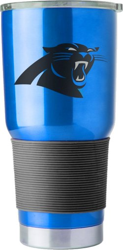 Carolina Panthers GMD Ultra TMX6 30 oz. Tumbler