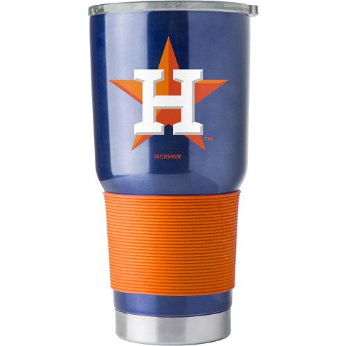 Boelter Brands Houston Astros Ultra 30 oz. Tumbler
