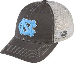 Top of the World Men's University of North Carolina Putty Cap