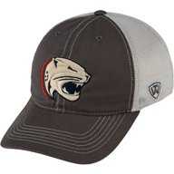 wholesale dealer 38e93 fe3fb Top of the World Men s University of South Alabama Putty Cap