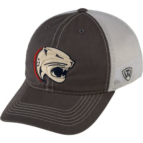 Top of the World Men's University of South Alabama Putty Cap