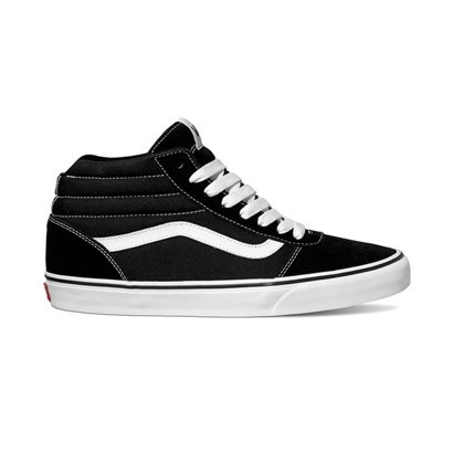 29770432a7e0 Vans Men s Ward High-Top Shoes