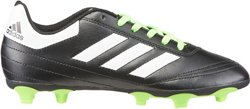 adidas Boys' Goletto VI FG Soccer Cleats