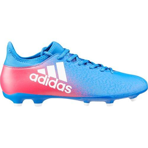 adidas Boys' X 16.3 FG Soccer Cleats