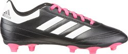 adidas Girls' Goletto VI FG Soccer Cleats
