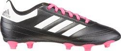 adidas Girls' Goletto VI FG Soccer Cleats