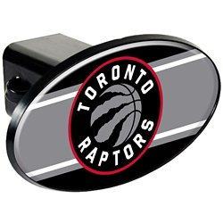 Great American Products Toronto Raptors Trailer Hitch Cover