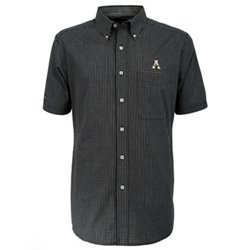 Antigua Men's Appalachian State University Short Sleeve Shirt