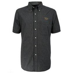 Antigua Men's Wake Forest University League Short Sleeve Shirt