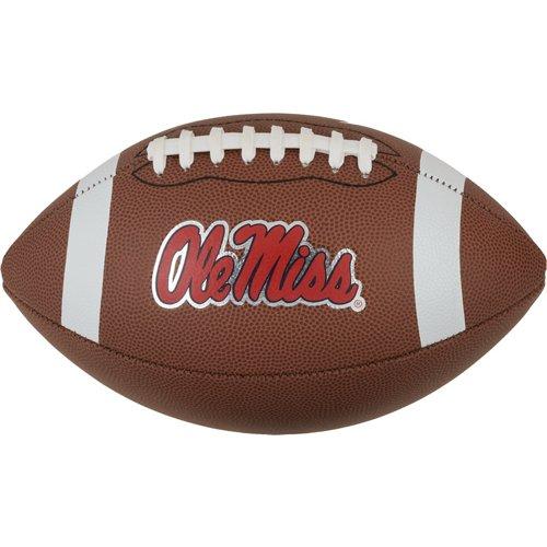 Nike University of Mississippi Vapor 24/7 College Edition Football