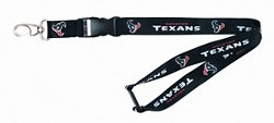 NFL Houston Texans Team Lanyard