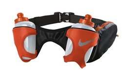 Nike 20 oz Double Flask Belt