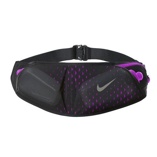 Nike 20 oz Double Pocket Flask Belt
