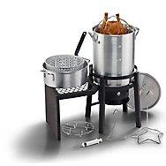 Turkey Frying