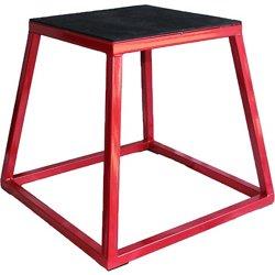 Stackable Plyometrics Box