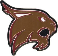 Team ProMark Texas State University Color Automotive Emblem