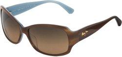 Maui Jim Women's Nalani Polarized Sunglasses