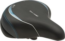 Bell Comfort Gel Bicycle Seat
