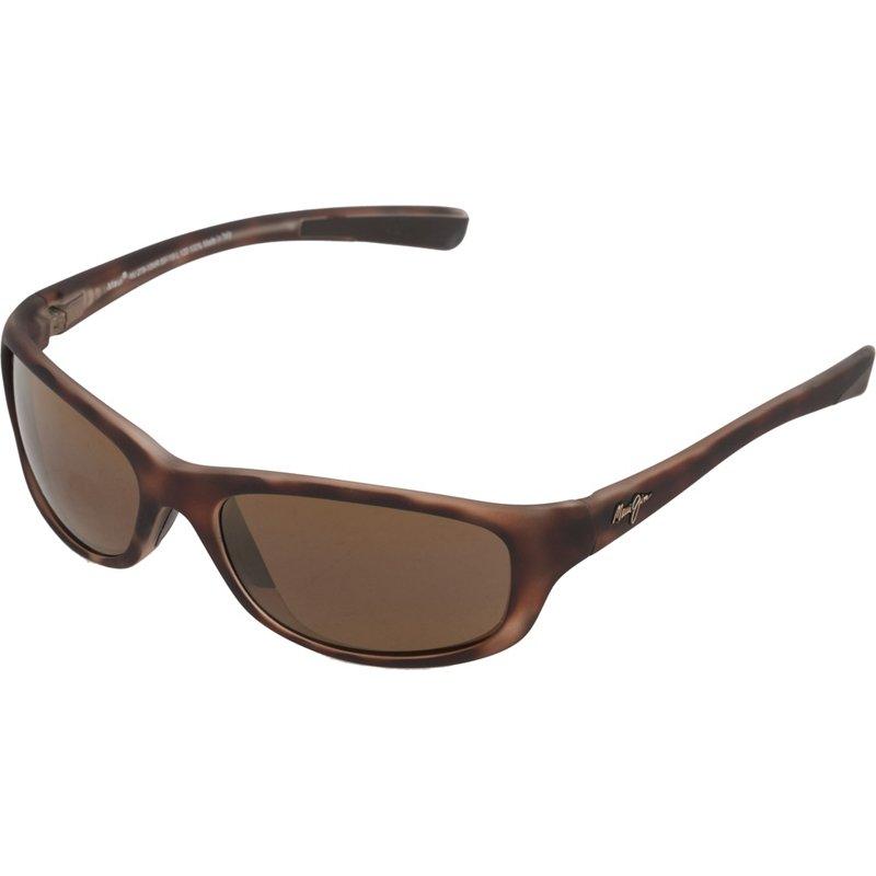 b4e123c95d Maui Jim Adults' Kipahulu Polarized Sunglasses Matte Tortoise Rubber/HCL?  Bronze - Case Sunglasses at Academy Sports - Price Comparison & Price  History