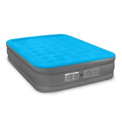 Air Comfort Camp Mate Queen Size Raised Air Mattress
